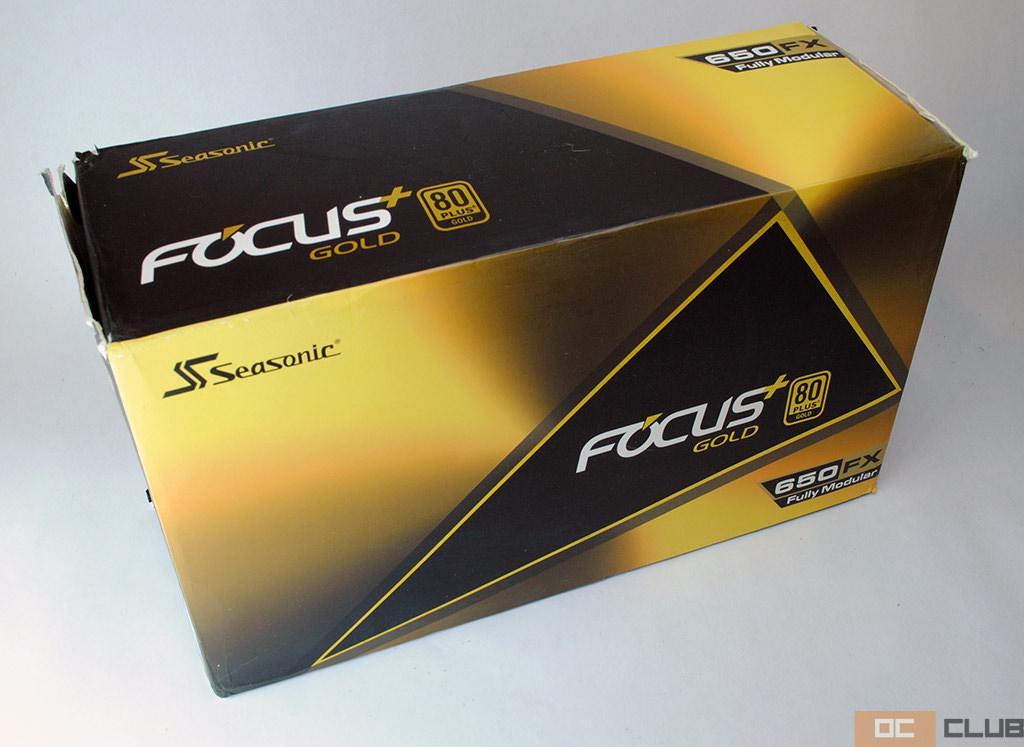 Focus Gold 550 650 28