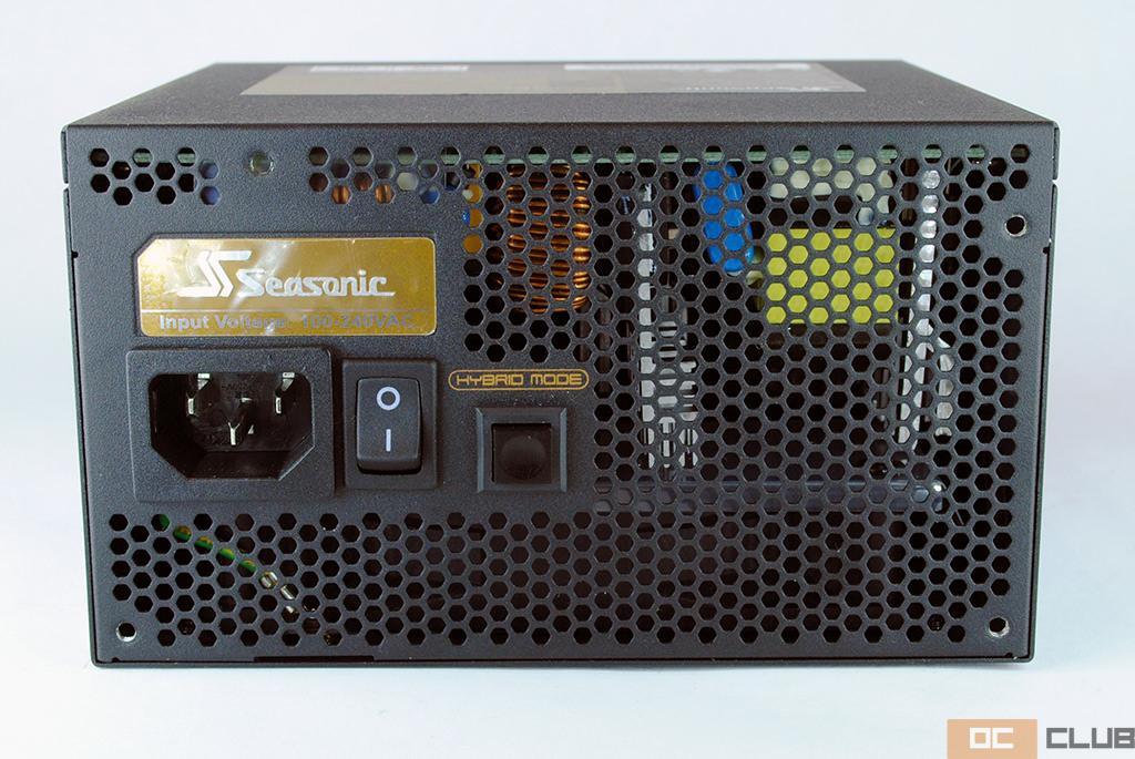 Focus Gold 550 650 3