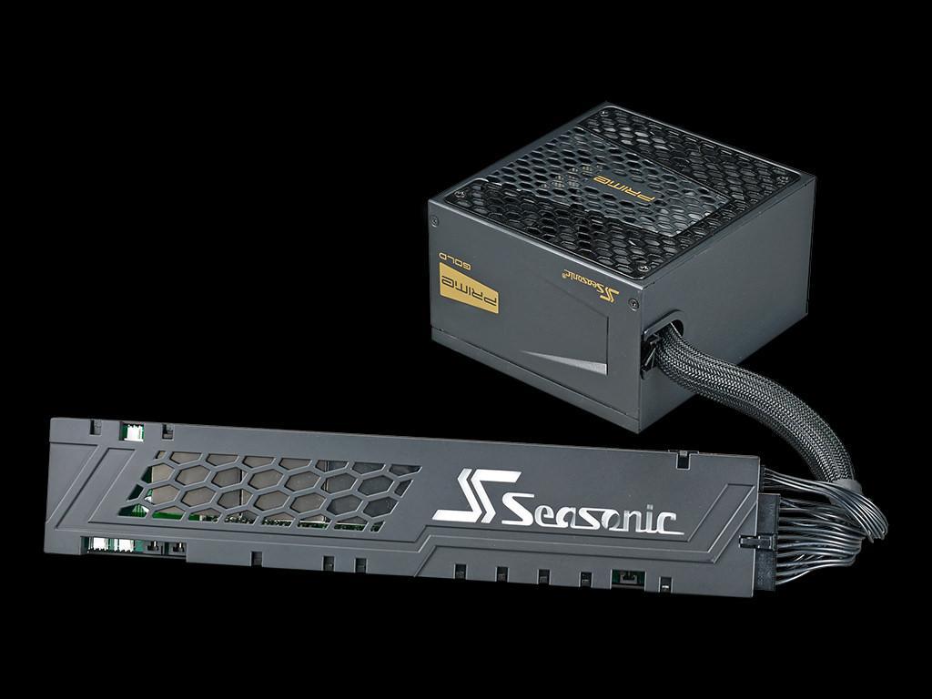SeaSonic SCMD 2