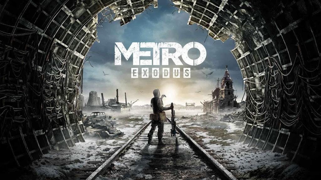metro exodus release date new trailer