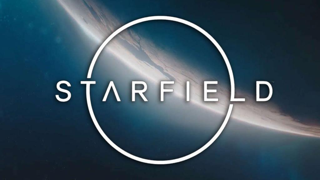 starfield announced