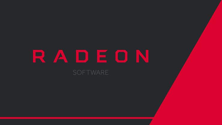AMD Radeon Adrenalin Edition 18.6.1