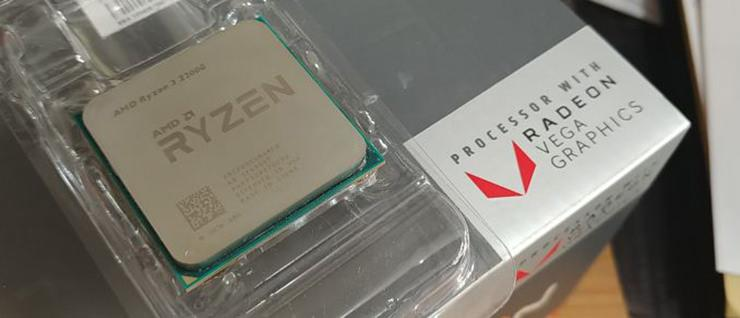 AMD Raver Ridge drivers