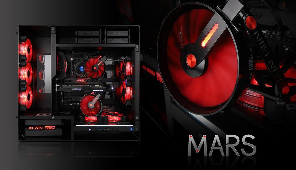 In Win Mars 3
