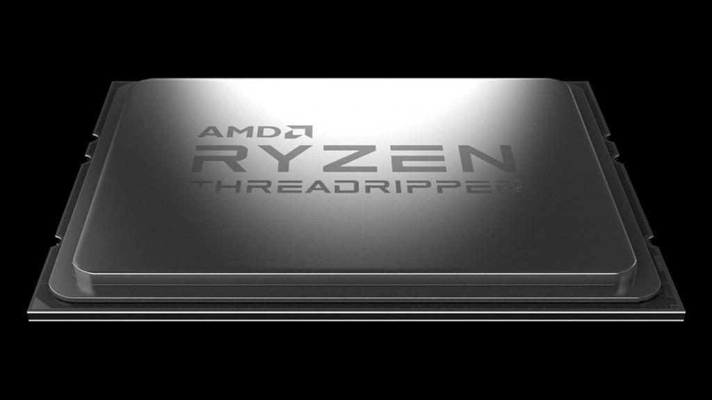 AMD Threadripper exchange 8086K