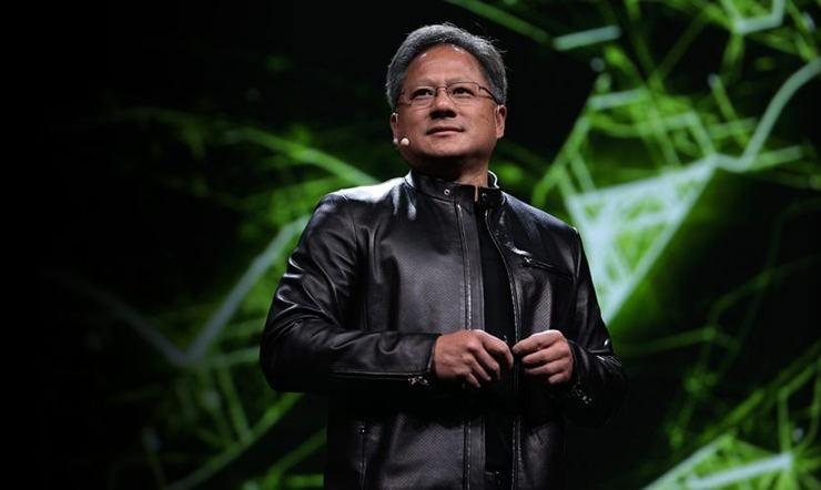 NVIDIA Joins SP 100 2