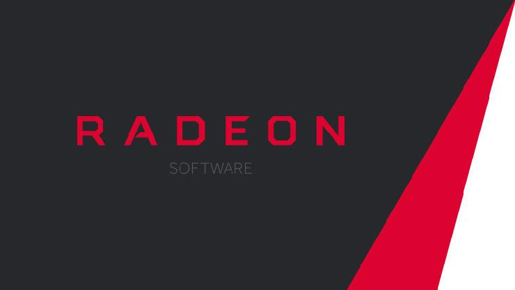 AMD Radeon Adrenalin Edition 18.5.2
