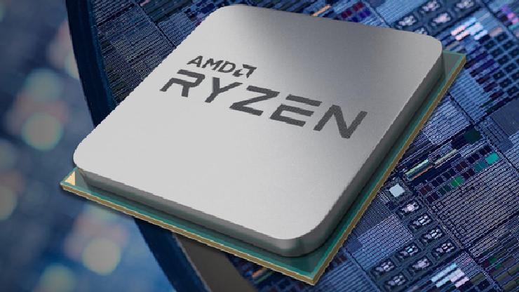 AMD Ryzen 5 2500X Ryzen 3 2300X 1