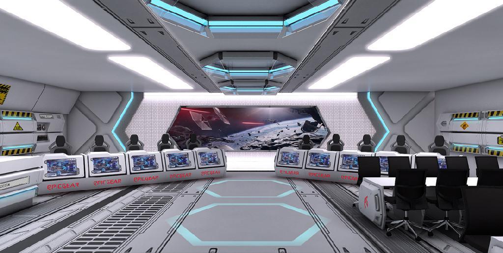 Epicgear EG Infinity Odyssey 3