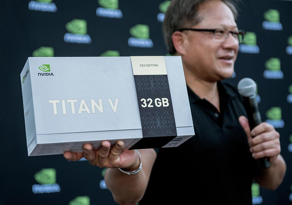TITAN V Ceo Edition 1
