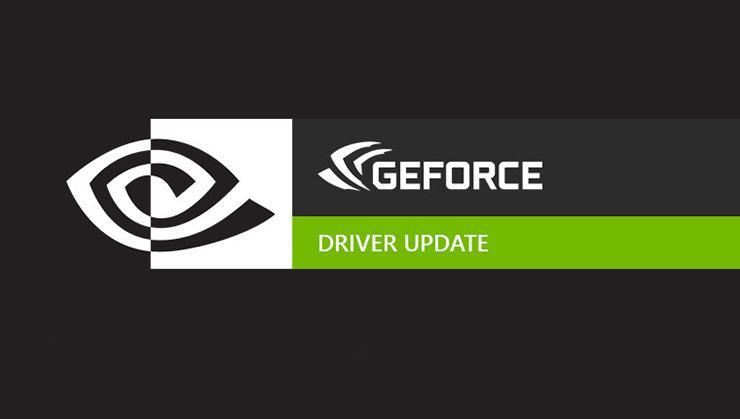 Драйвер NVIDIA GeForce обновлен (398.36 WHQL)