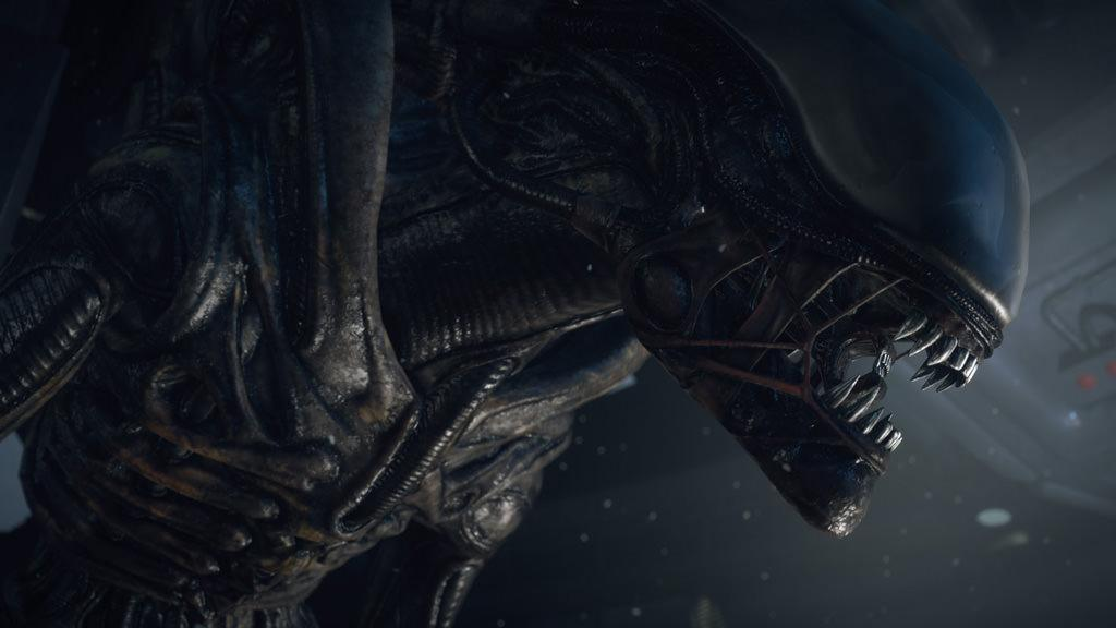 creative assembly alien 2