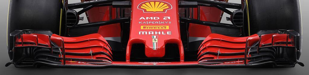 AMD Scuderia Ferrari F1 Threadripper