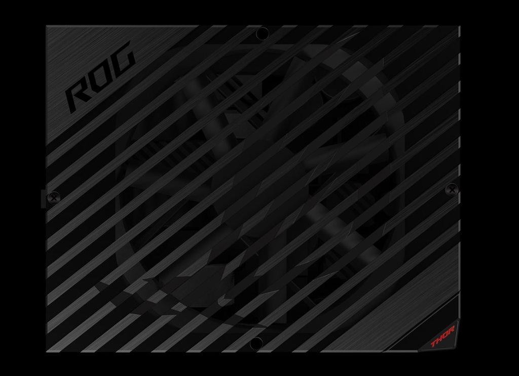 ASUS ROG Thor 1200 Platinum 3
