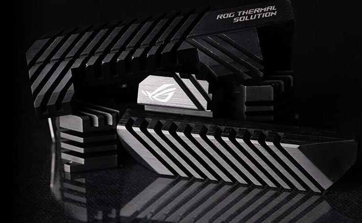 ASUS ROG Thor 1200 Platinum 5