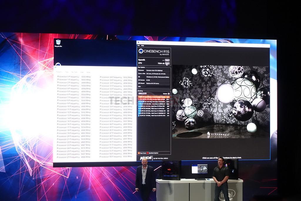 Intel 28 core 3