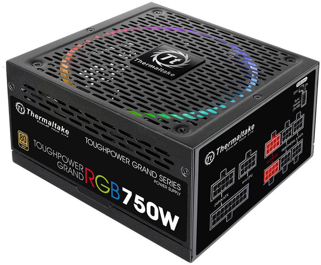 Toughpower Grand RGB Gold RGB Sync Edition 3