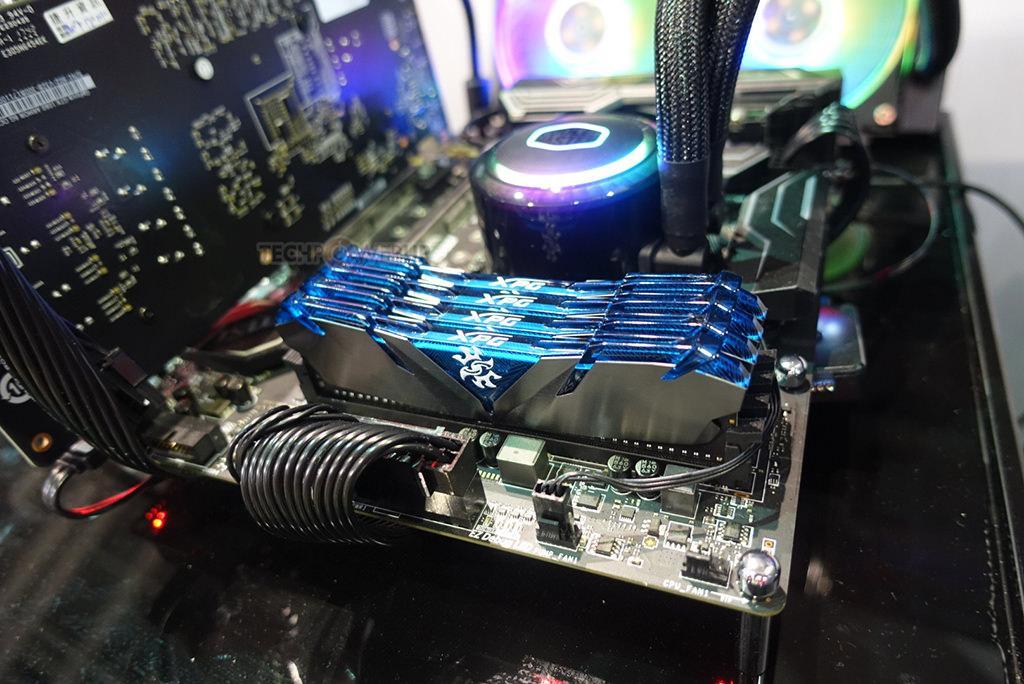 ADATA DDR4 Gammix D50 2