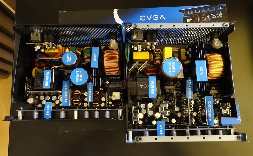 EVGA Super G7 1000 3