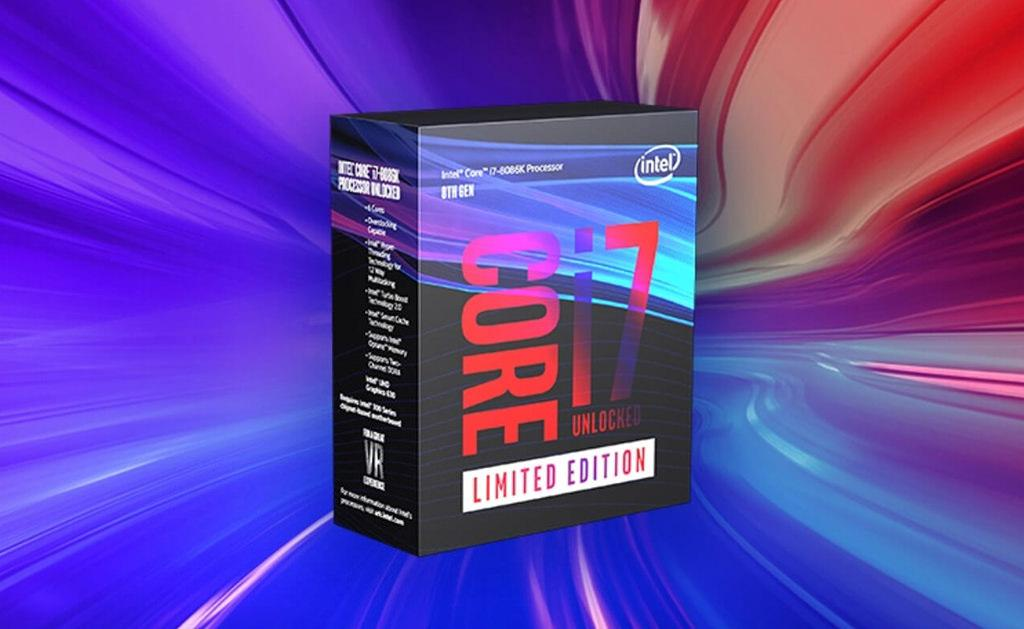 Intel 8086k