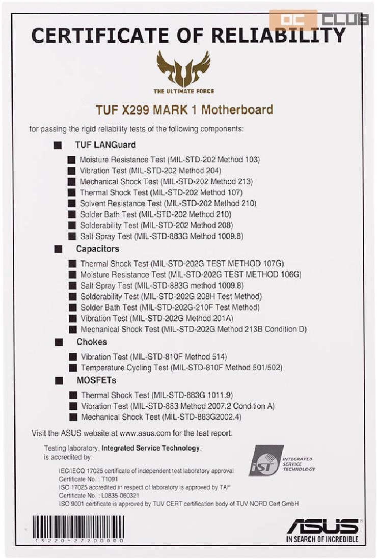 asus x299 tuf mark1 40