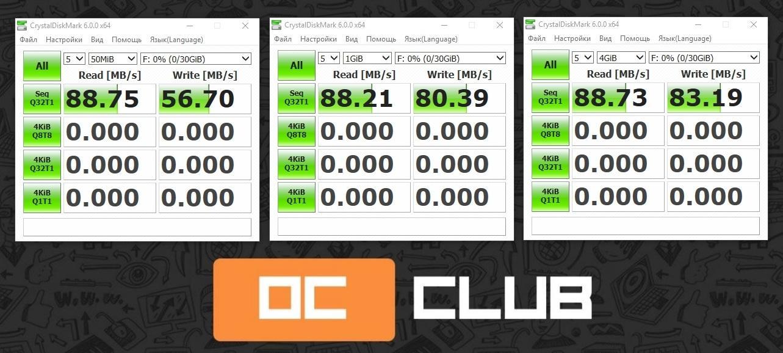 Обзор microSDHC карты памяти Kingston SDCA10 объемом 32 ГБ
