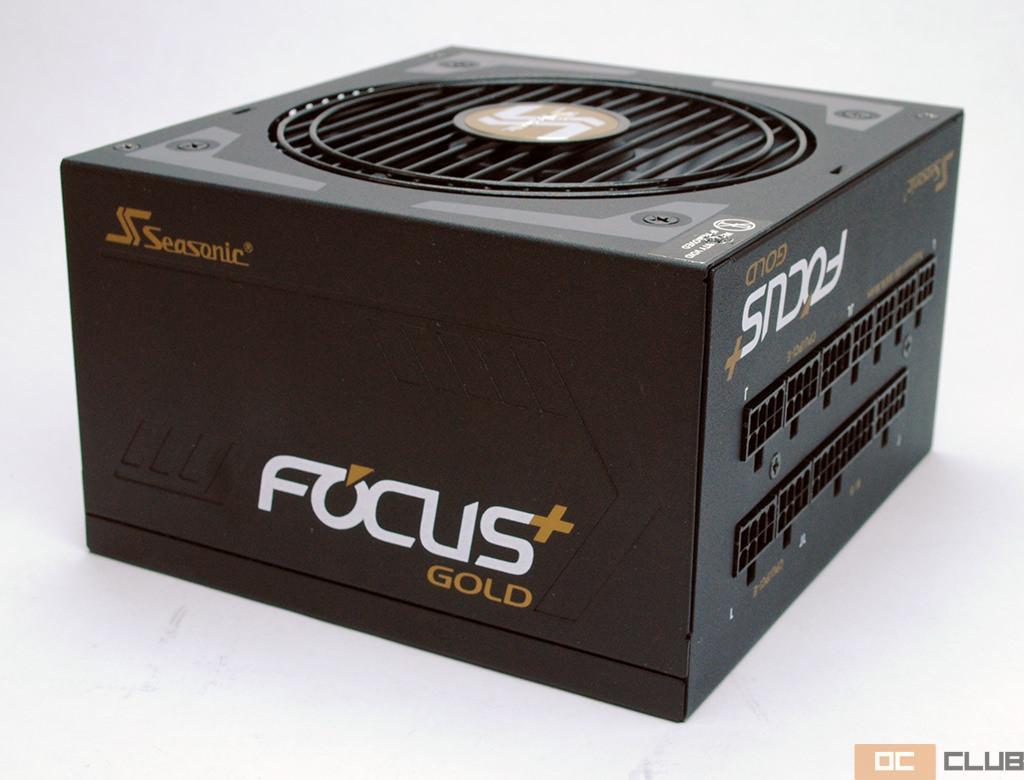 Focus Gold 750 850 30