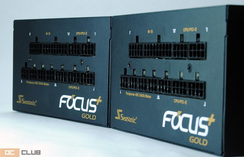 Focus Gold 750 850 35