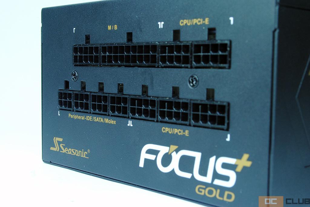Focus Gold 750 850 36