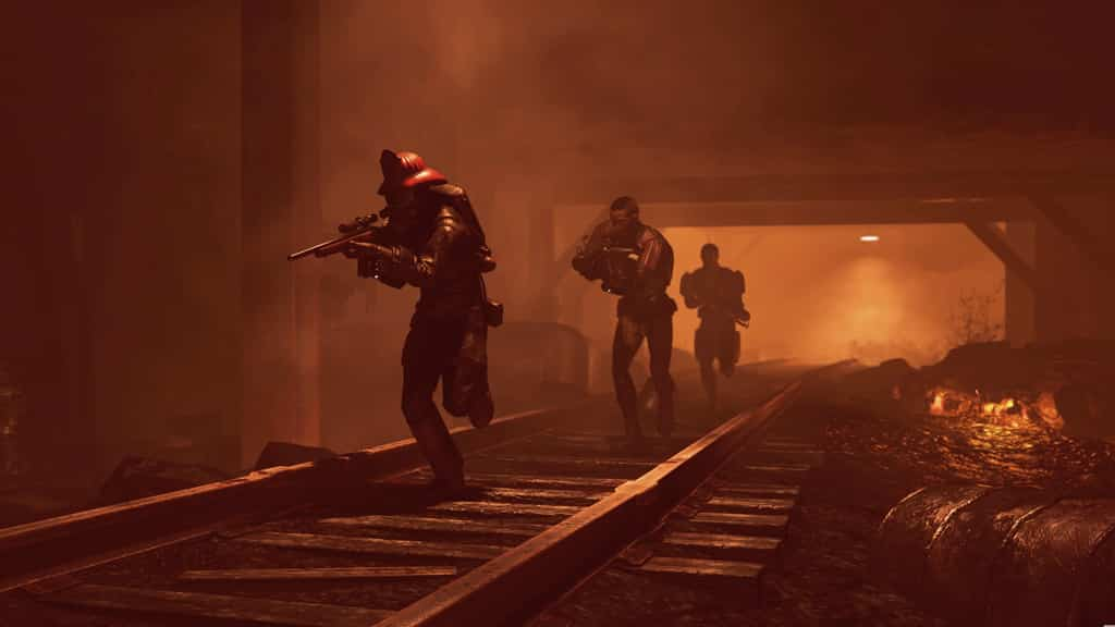 Публичная B.E.T.A. Fallout 76 начнётся в октябре