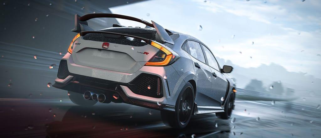 В Forza Horizon 4 не будет лутбоксов, а в Forza Motorsport 7 их полностью удалят зимой