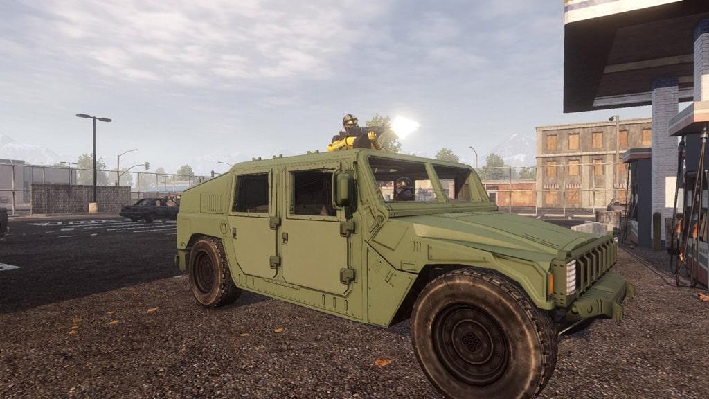 Daybreak Game Company объявила дату релиза Battle Royale шутера H1Z1 на PS4