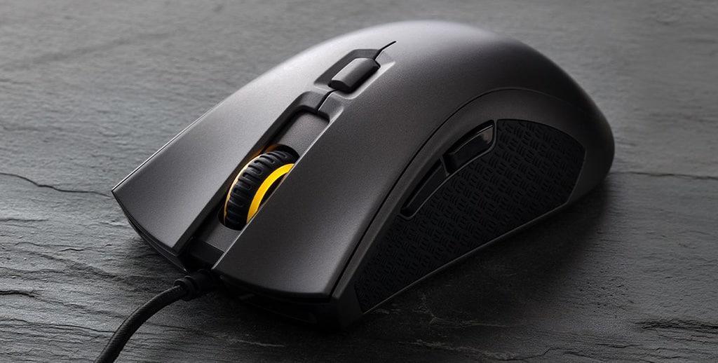Начались продажи игровой мыши Pulsefire FPS Pro RGB