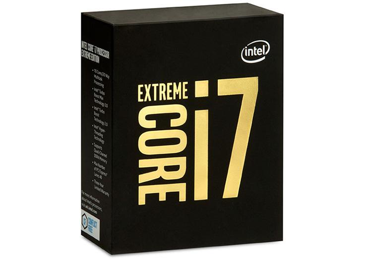 """Бренд Intel """"Extreme Edition"""" будет жить"""