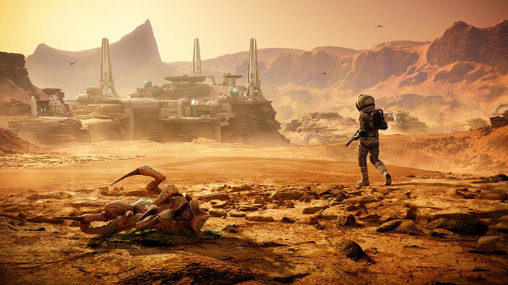 far cry5 lost on mars dlc teaser release date