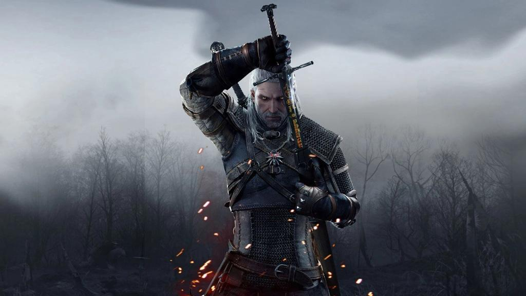cd projekt red not done with witcher 1