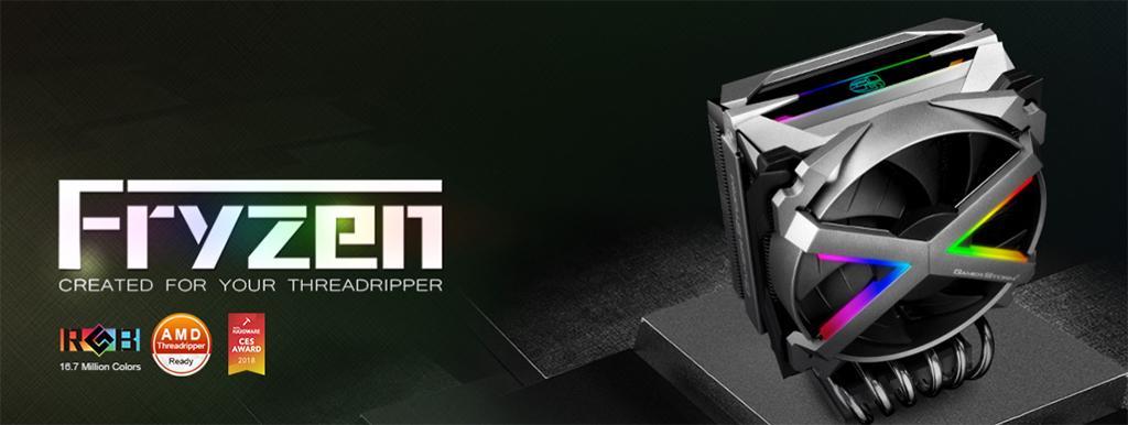 DeepCool Fryzen 1