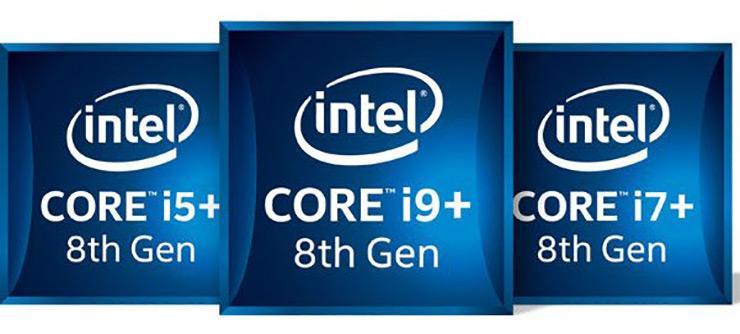 Intel Coffee Lake Refresh 1