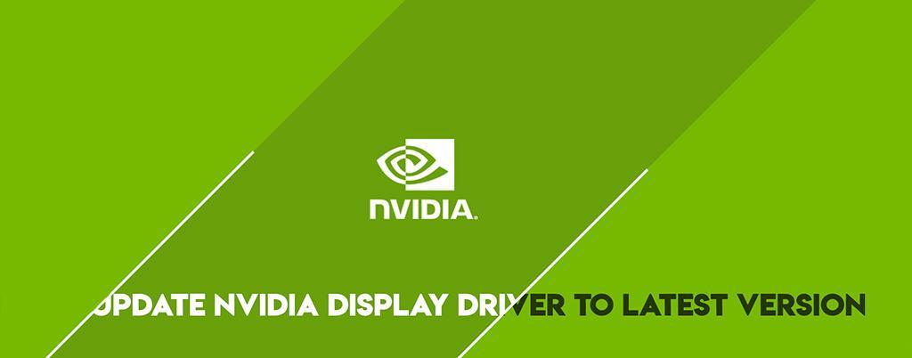NVIDIA GeForce 398.46 Hotfix 1