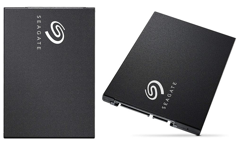 Seagate BarraCuda SSD 3