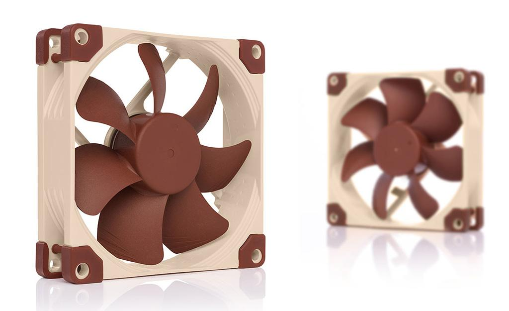 Noctua new 5V fan 1