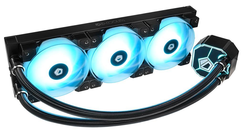 ID Cooling Dashflow 360 3