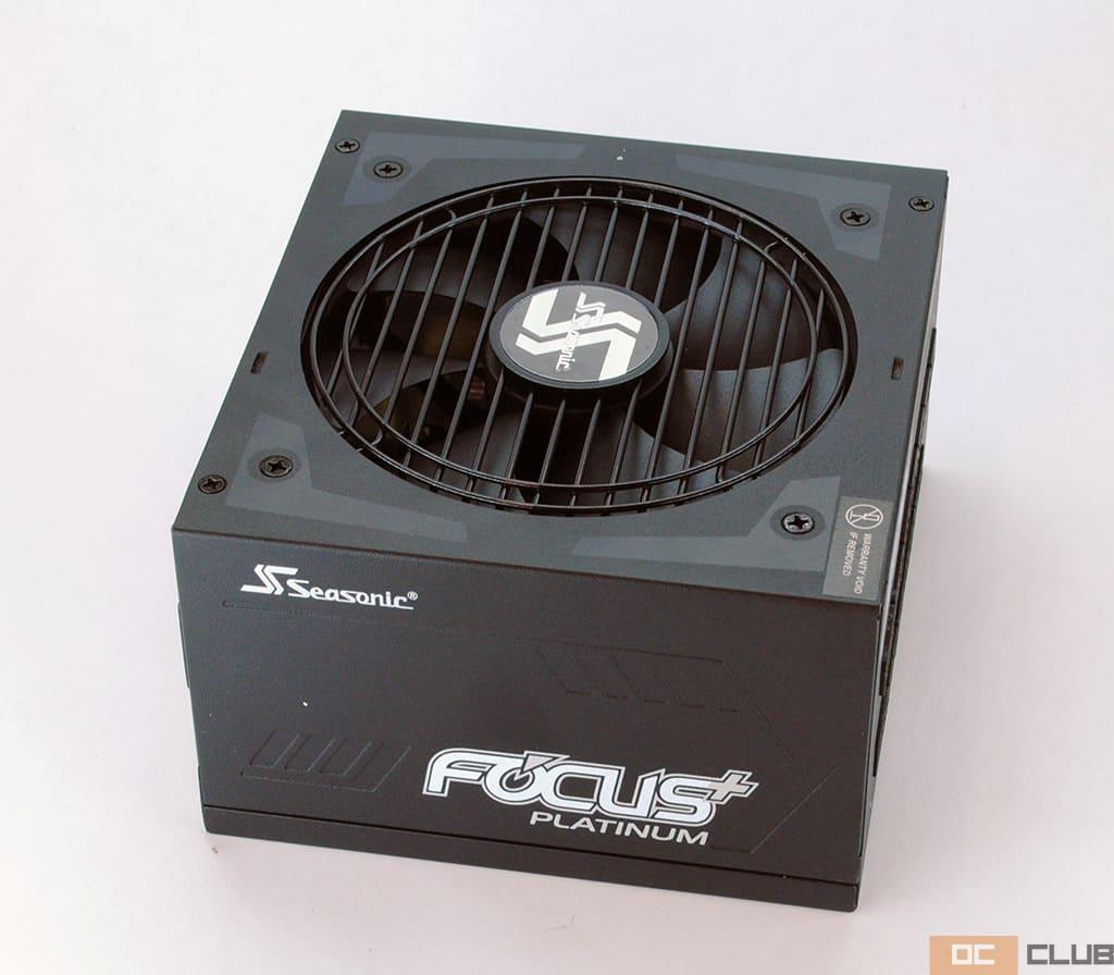 Focus Platinum 750 850 11