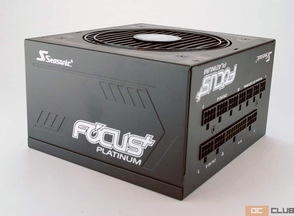Focus Platinum 750 850 14