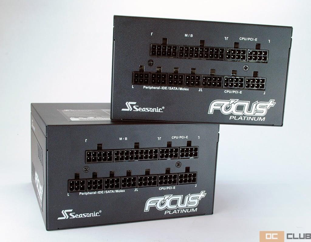 Focus Platinum 750 850 15