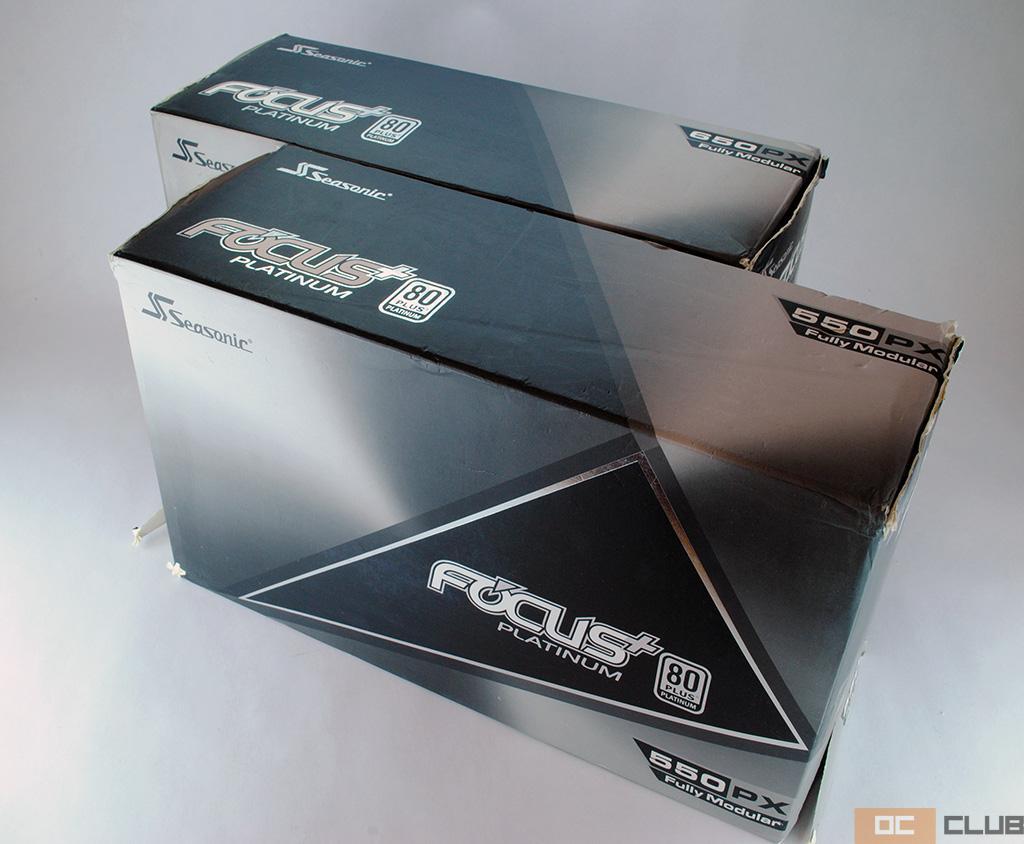 Focus Platinum 550 650 1