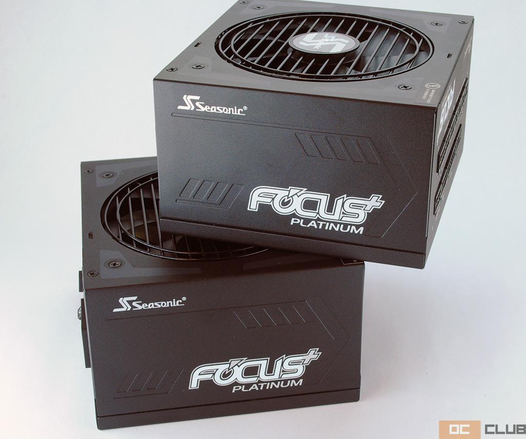 Focus Platinum 550 650 10