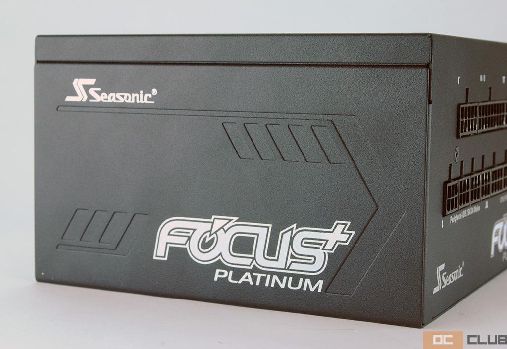 Focus Platinum 550 650 18