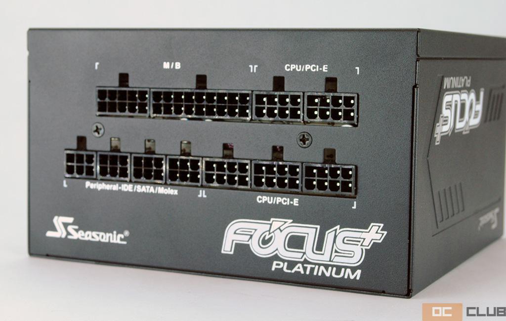 Focus Platinum 550 650 19
