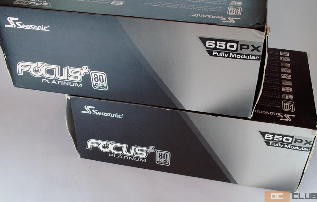 Focus Platinum 550 650 2